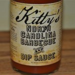 Kitty's North Carolina Barbecue and Dip Sauce (3/5)