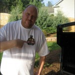 BBQ Sauce Reviews welcomes Jay Prince, The Prince of Q!