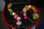 Fire Wire Flexible Grilling Skewer