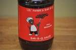Review: Lil Hawks BBQ Sauce (4/5)
