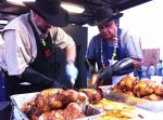 The Best BBQ Competitions in 2012