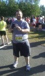 Support Pitmaster and Runner Paul Zonfrillo