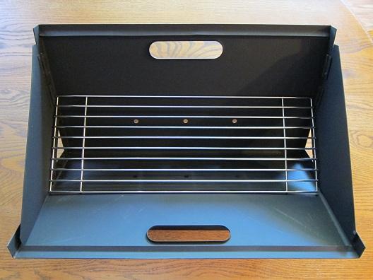 hotspot notebook charcoal grill bbq sauce reviews best. Black Bedroom Furniture Sets. Home Design Ideas