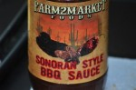 Free Sauce Friday: Farm 2 Market Foods