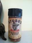 Stubb's Beef Spice Rub