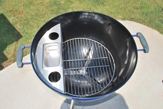 Smokenator 1000 Grill