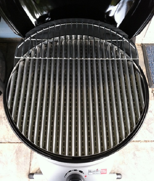 Char Broil Patio Bistro Infrared Gas Grill Grate