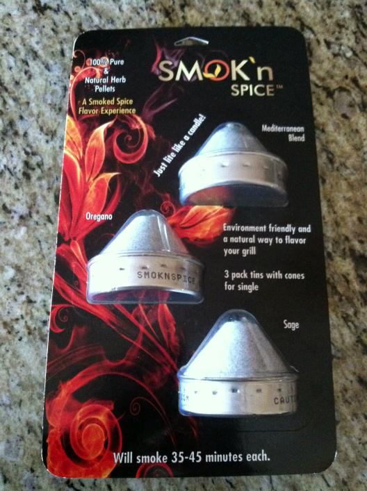 Smok'n Spice Cones