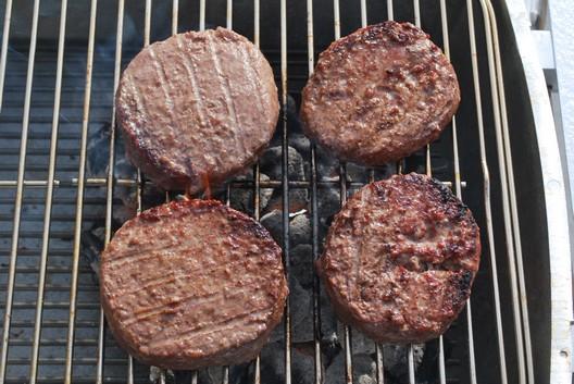 Oregano Burgers 3