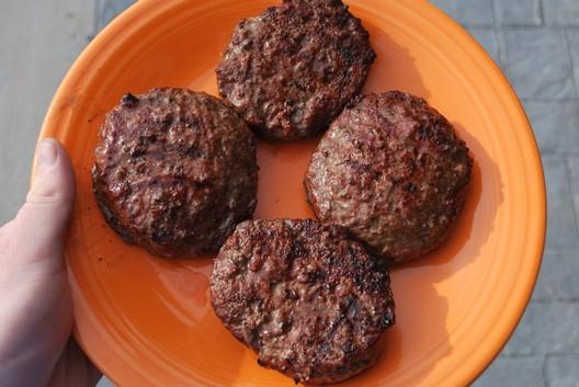 Oregano Burgers 4