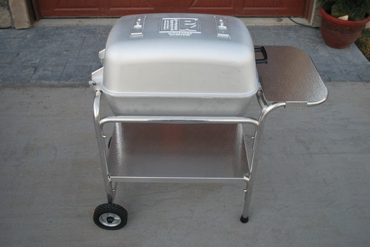 Portable Kitchen Charcoal Grill And Smoker Bbq Sauce Reviews Best Barbecue Sauces Rubs Tools