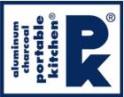 PK Grill Logo