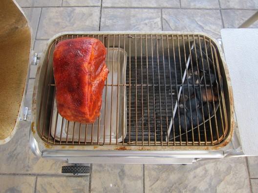 Pork Butt 3