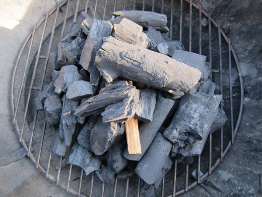 Kebroak Hardwood Lump Charcoal 11