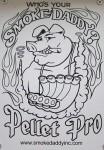 Smoke Daddy Logo