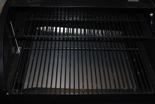 Smoke Daddy Pellet Pro Grill 14