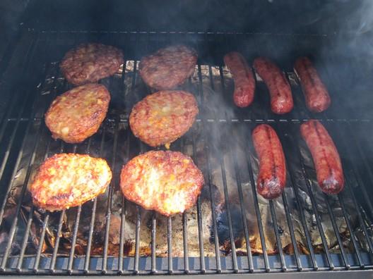 Smoke Daddy Pellet Pro Grill 27