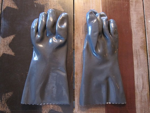 Steven Raichlen Best of Barbecue Insulated Food Gloves 2