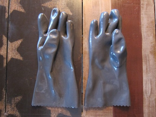 Steven Raichlen Best of Barbecue Insulated Food Gloves 3