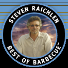 best of barbecue logo