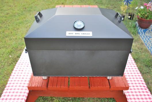 Hot Box Grill 1
