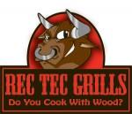 REC TEC Pellet Grill Logo