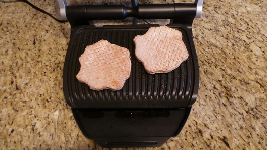 OptiGrill 14