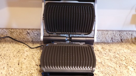 OptiGrill 8