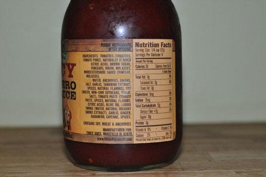 3-ingredients