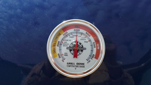 Maverick ET-733 Wireless Dual Probe Barbecue Thermometer Set 9