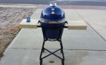 Large Infinity Series Grill Dome Kamado