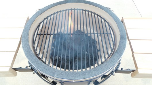 Large Infinity Series Grill Dome Kamado 14
