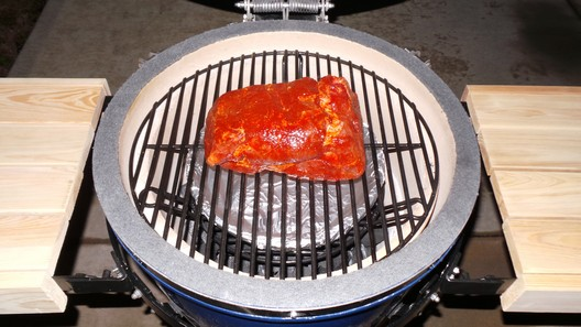 Large Infinity Series Grill Dome Kamado 23