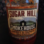 Sugar Hill Smokehouse Sauce Sweet & Tangy Review (5/5)
