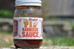 The Picky Pig Barbecue Sauce (4/5)