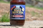 Sugar Britches BBQ Sauce and Glaze (4/5)