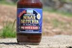 Sugar Britches BBQ Sauce and Glaze (4/5)