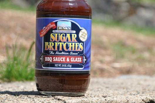 Sugar Britches BBQ Sauce (1)