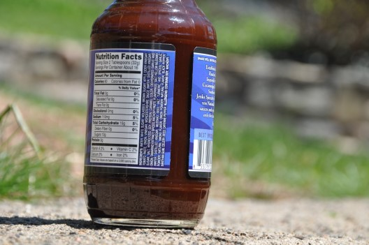 Sugar Britches BBQ Sauce (2)