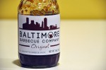 Baltimore Barbecue Company Original 4/5