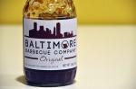 Baltimore Barbecue Company Original 4/5