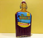 The Sauce California Style Spicy BBQ Sauce Review (4/5)