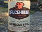 Saucehound Barbecue Sauce (5/5)