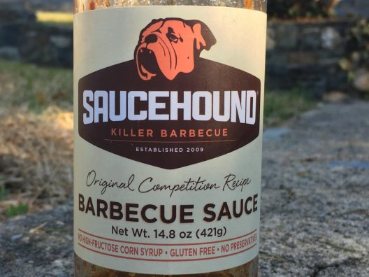 saucehound bottle